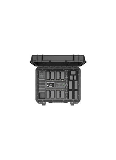Dji Inspire 2 Part 49 Battery Station (For TB50) Renkli